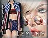 [Is] American Woman Bndl