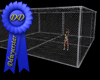 ultimate fighting cage