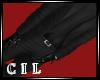 !C! SEXY BLACK FULL SUIT