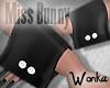 W° MissWhiteBunny Cuffs