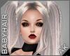 ~AK~ Luisa: Silver Ash