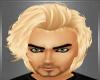 Blonde Leon