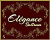 Elégance-Chandelier