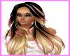 JUK BlondBlackPurple K9