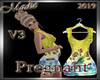 !a Prego Lace Mini V3