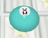 Panda Sit & Spin