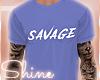 Couple Savage Top(M)