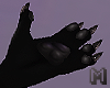 COAL Paw Hand Claws M