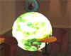 Nebula Aura Green