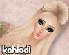 :3 Avril 8 Blonde