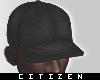 c | Plain Cap - noir
