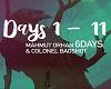 6 Days - Mahmut Orhan