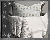 Rus: Sunroom Pillows REQ
