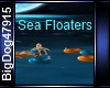 [BD] Sea Floaters