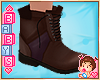 ✿ Kids Safari Boots *