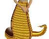 Tail Golden Medusa