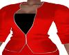 Carman Jacket-Red