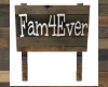 Fam4Ever Sign