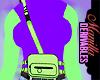 ! Bibi's Top + Harness