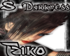 (S) Darkness Eiko