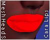 !MH Cara Lips