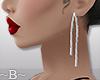 Abigail Silver Earings