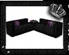 [MLA] Couche blk&purple