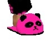 pinky slipers