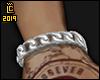 Bracelet ice | LEFT