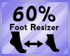Foot Scaler 60%