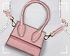 ṩWaist Bag Pink