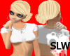 [slw] blond only lady
