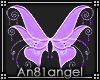 ~81~ FairyWings Lilac