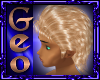 Geo Kenshiro Goldn Blond