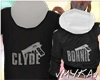 VM BONNIE & CLYDE COUPLE