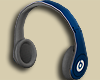 F| Beats by Dre - Blue