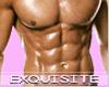 Muscle Body Scaler