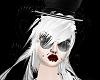 White Hair Custom