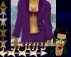 sf Purple Suit (Fem)