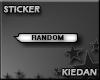 [KG] Random