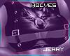 ! Wolves Nylon GB