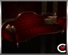 Cabaret Cuddle Couch