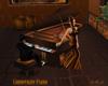 B*Coppergate Piano