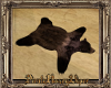 PHV Bear Skin Rug