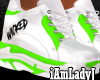 Simply Wicked! Sneaker G