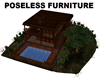 HOUSE FURNITURE POSELESS