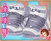 ! ✿Baby Panda Shoes