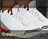 Retro 3 Jordan l F