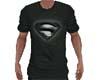 Superman Grey T-Shirt