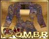 QMBR Business Jacket  LG